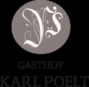 Gasthof Poelt in Feldafing Logo