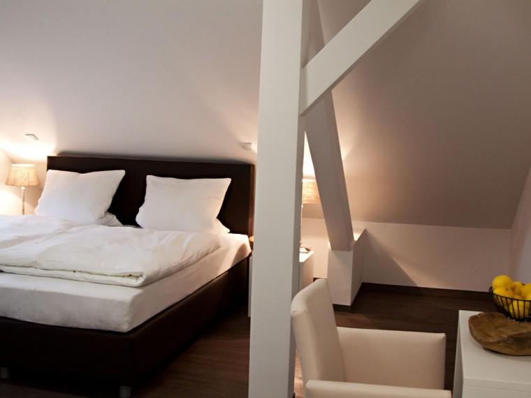 Informationen zum Hotel des Gasthofs Poelt in Feldafing